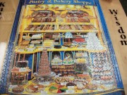 Bakery puzzle